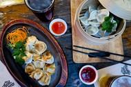 Image for event: Dumpling Tuesdays