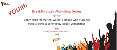 Amazing Race - Youth Breakthrough Workshops