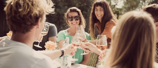 First Light Wine & Food Festival