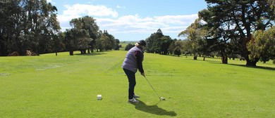 Learn to Play Golf for Women