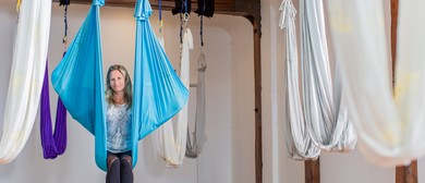 Antigravity Yoga for Women