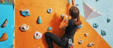 Rock Climbing for Women