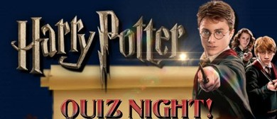 Harry Potter Quiz Night #5