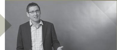 Inaugural Professorial Lecture – Professor Stephen Knowles