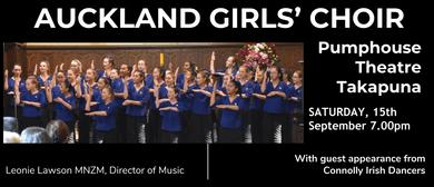 Auckland Girls Choir Annual Concert