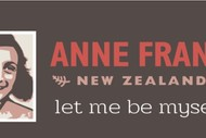 Image for event: Anne Frank - Let Me Be Myself Exhibition