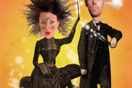 Image for event: Messy Magic Adventure - Arts on Tour NZ