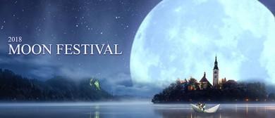 Moon Festival Show 2018