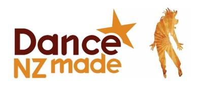 DanceNZmade - Regional Solos