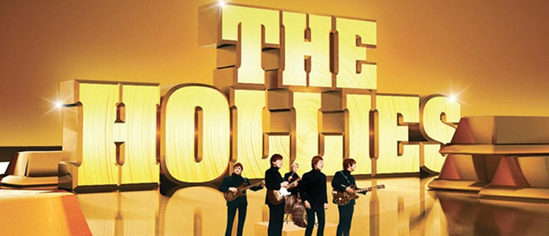 The Hollies: SOLD OUT