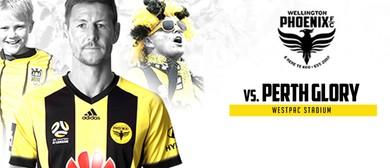 Wellington Phoenix VS Perth Glory