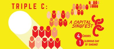 Triple C - Capital Choirs Community