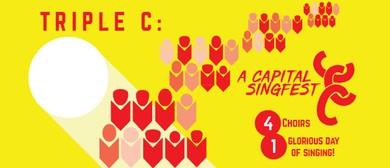 Triple C - Capital Choirs Community