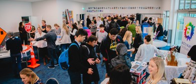 PopUp Business School - Trade Show