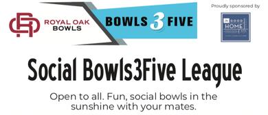 Social Bowls 3 Five League