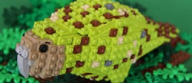 Pukaha's Annual Conservation Week - Nature Lego Challenge