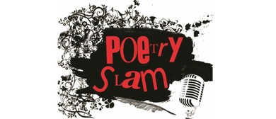 Poetry Slam - Nelson Arts Festival