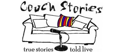Couch Stories - Nelson Arts Festival