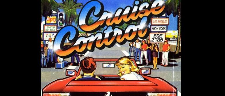 Cruise Control - Nelson Arts Festival