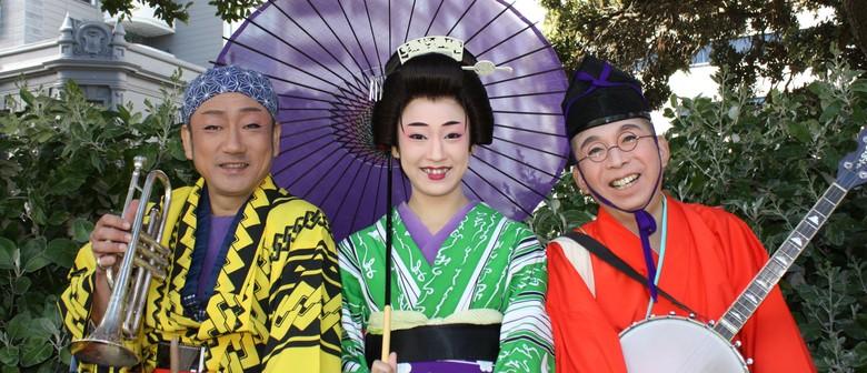 2018 Wellington Japan Festival