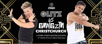 Glitz & Gangzta Zumba Fitness Masterclass