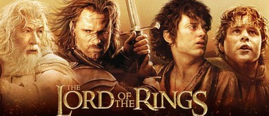 The Lord of The Rings: Trilogy Screening