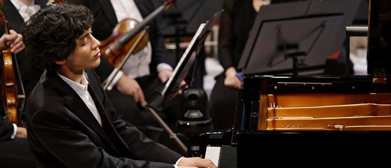 An Evening of Beethoven with Jun Bouterey-Ishido