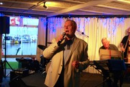 Dave Boston, John Redman & Friends