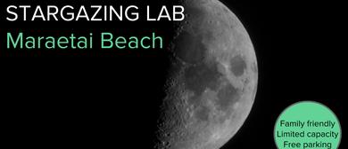 Stargazing Lab