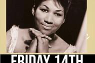 Aretha Franklin - A Tribute Evening