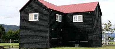 Upper Hutt Blockhouse Open Day