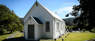 Wainuiomata Pioneer Church & Churchyard Open Day