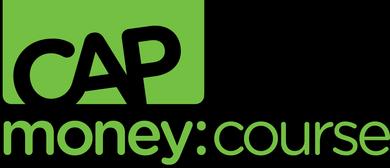 CAP Money Course – Budget, Save, Spend