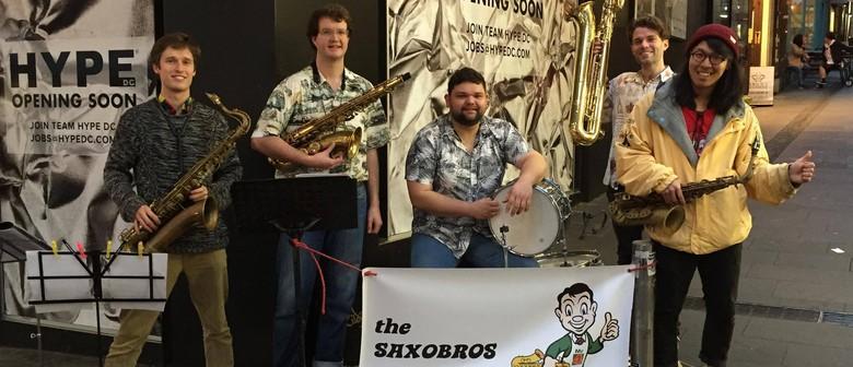 The Saxobros