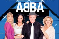 Image for event: The Mermaids Perform The Music of Abba