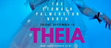 Theia - Pop Up Show