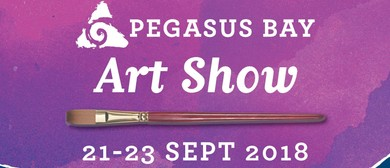 Pegasus Bay Art Show 2018