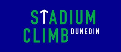 Stadium Climb Dunedin