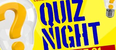 Catholic Cathedral College Quiz Night
