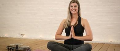 Aromatherapy Yoga