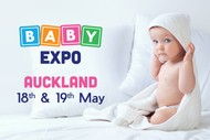 Image for event: Auckland Baby Expo 2019
