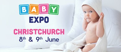 Christchurch Baby Expo 2019