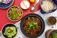 Image for event: Mexican Fiesta Cooking Class