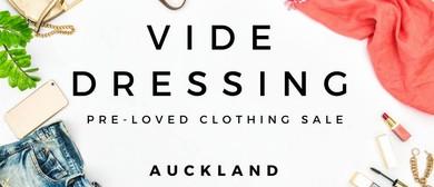 Vide Dressing - Preloved Clothing Sale