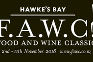 F.A.W.C! Hawke's Bay Spring Lamb Workshop