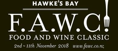 F.A.W.C! Chardonnay All Day