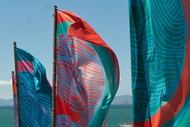 Image for event: The Flag Project - Nelson Arts Festival