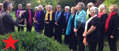Te Manawa Choir - Nelson Arts Festival