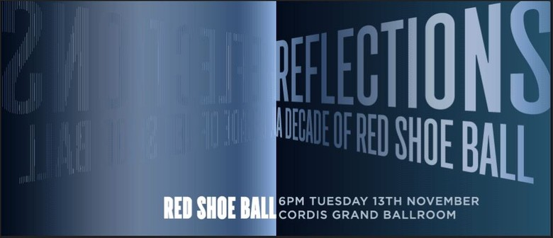 Red Shoe Ball