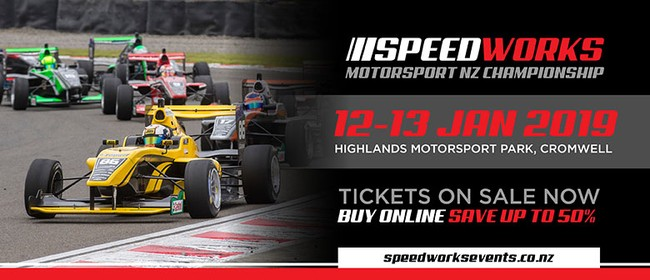 Speed Works Motorsport NZ Championship, Dorothy Smith Trophy